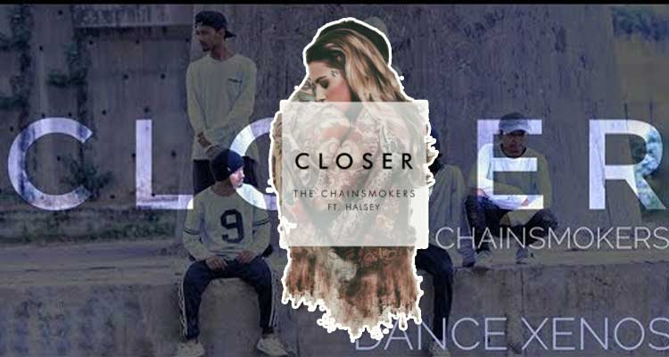 closer chainsmoke
